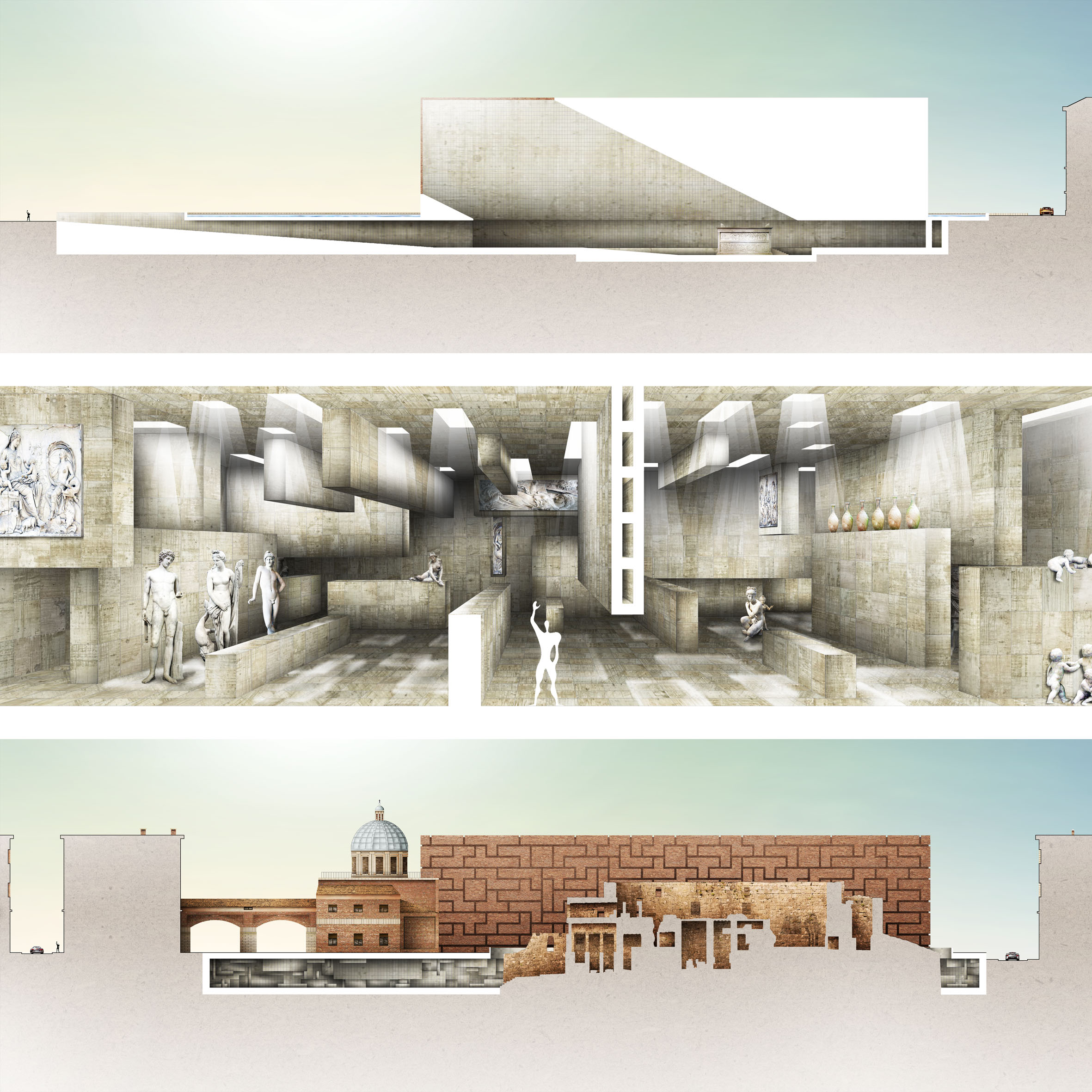 Interior Concrete Finishes